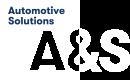 Automotive Solutions | Rodamientos para automoción Logo
